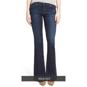 AG The Angelina Petite Bootcut Jeans